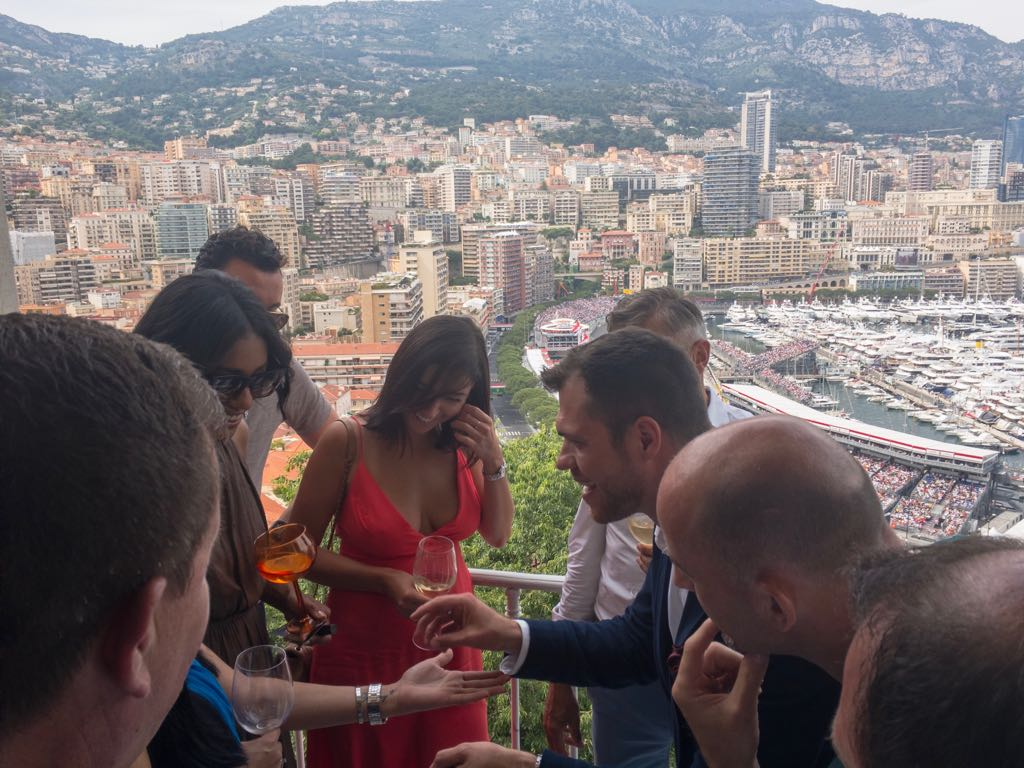 Magicien mentaliste Monaco